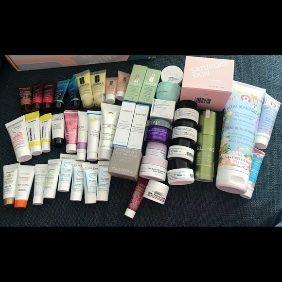 Other - Skin care and hair products / ask me for details